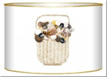 Basket of Shells – LB