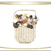 Basket of Shells – LB