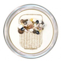 Basket of Shells – WC