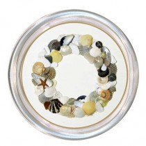 Wreath of Shells – WC