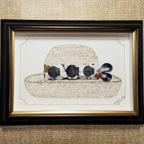 Summer Hat – ART