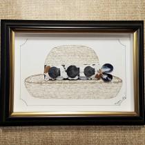 Summer Hat – ART