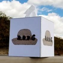 Summer Hat – TB