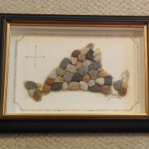 Martha's Vineyard Map – ART