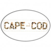 Cape Cod Quarterboard – PW