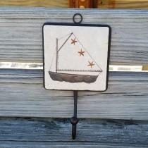Sailboat – IH