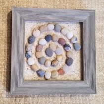 Stone Spiral – ART