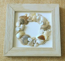 Wreath of Shells – ART