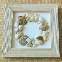 Wreath of Shells – ART