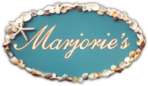 Shell Inspirations By Marjorie's